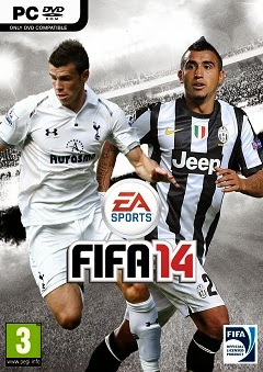 EA Fifa 14 Free Download PC Football Game