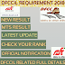 DFCCIL RECRUITMENT 2018