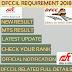 DFCCIL RECRUITMENT 2018