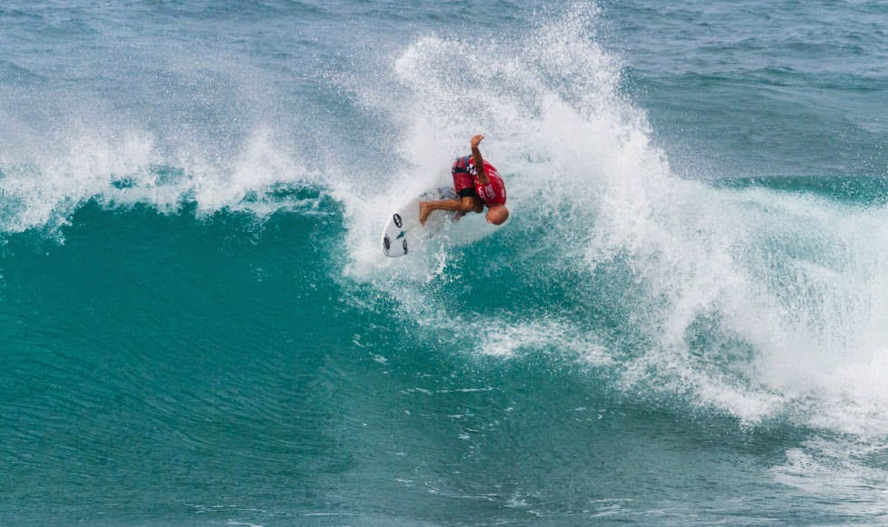 39 Vans World Cup 2014 Nathan Hedge Foto ASP Ed Sloane