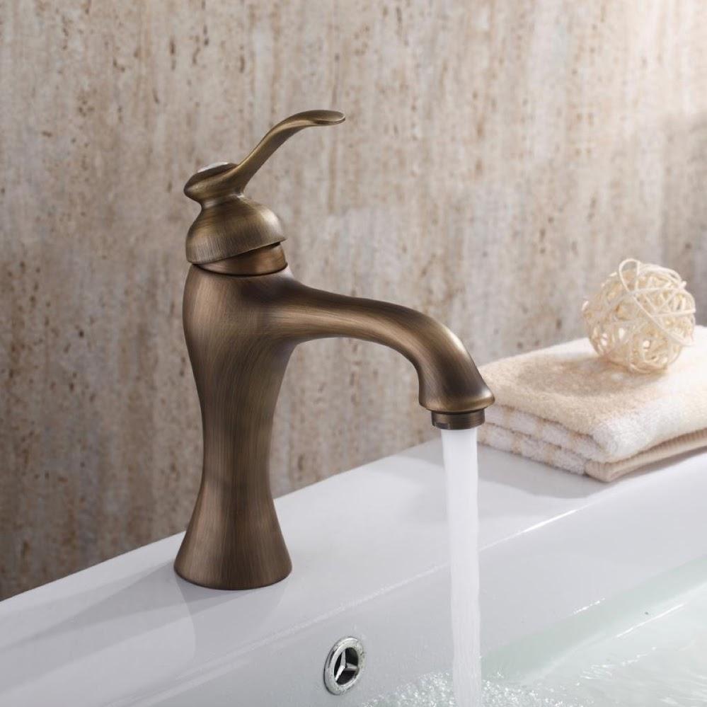 brass-faucet