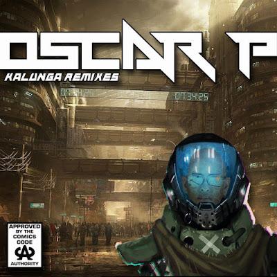 Oscar P - Kalunga (DJ Satelite Remix)