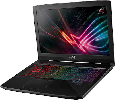 Asus ROG Strix GL503 and ROG GX501 gaming laptops launched in India