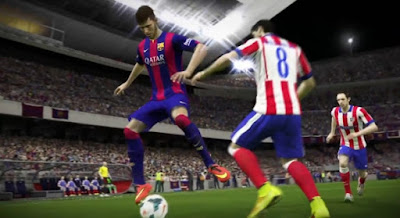 Download Free Latest Version(1.4.4) Of FIFA 15 Ultimate Team For Andorid
