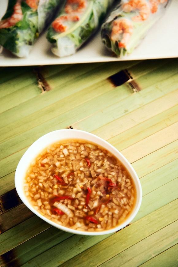 Salsa Camboyana