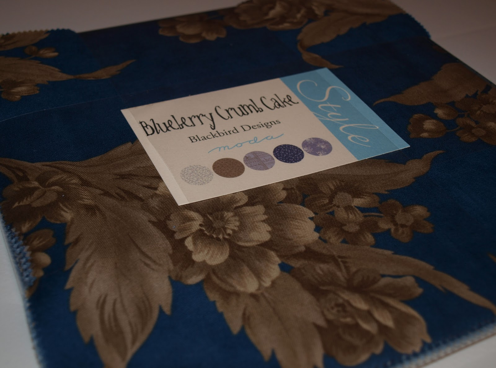 A little bit of heaven mother 39 s day for Beach house blackbird designs moda
