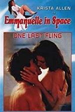 Emmanuelle in Space 6: One Last Fling (1994)