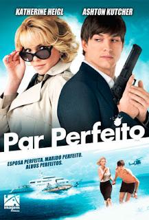 REVIEW: Par Perfeito com Ashton Kutcher