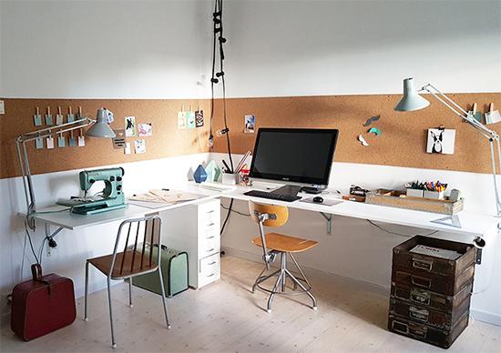 home office, escritório, decoração, decor