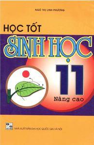 Học Tốt Sinh Học 11 - Ngô Thị Linh Phương