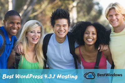 http://www.bestwindowshostingasp.net/2015/09/selecting-best-cheap-wordpress-431-hosting.html