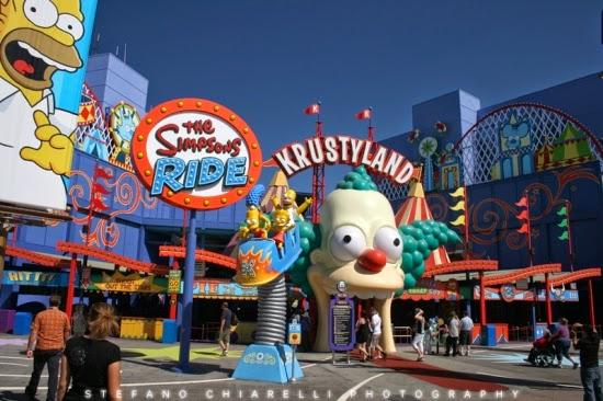 Cartoon Roller Coaster First Hill