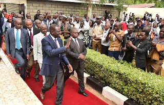 5bf1b4e817d205 DAILY POST  We are ready for you! RUTO and his allies now dare RAILA ...