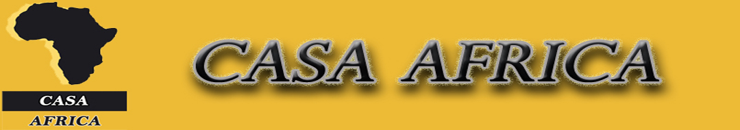 Casa Africa