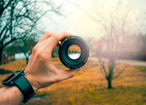 herramientas, ampliar imágenes, zoom, fotos, recursos
