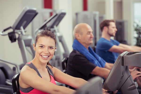 Everything You Need To Know About Exercise Bikes, Their Benefits, & Weight Loss