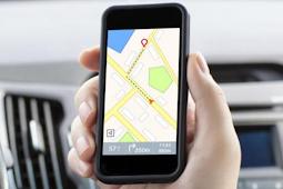 5 Aplikasi Peta Offline Sangat Membantu Saat Mudik