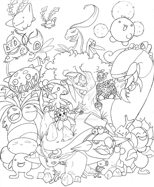 Oh Holy Mewthis Picture Is Insane Okay Pokemon Coloringcoloring