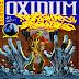 Oxidum - Terzo Mondo Psiquiatrico cap.1 (2018) EP Descarga