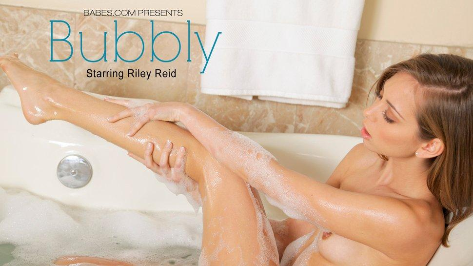 Babes3-19 Riley Reid - Bubbly 06140