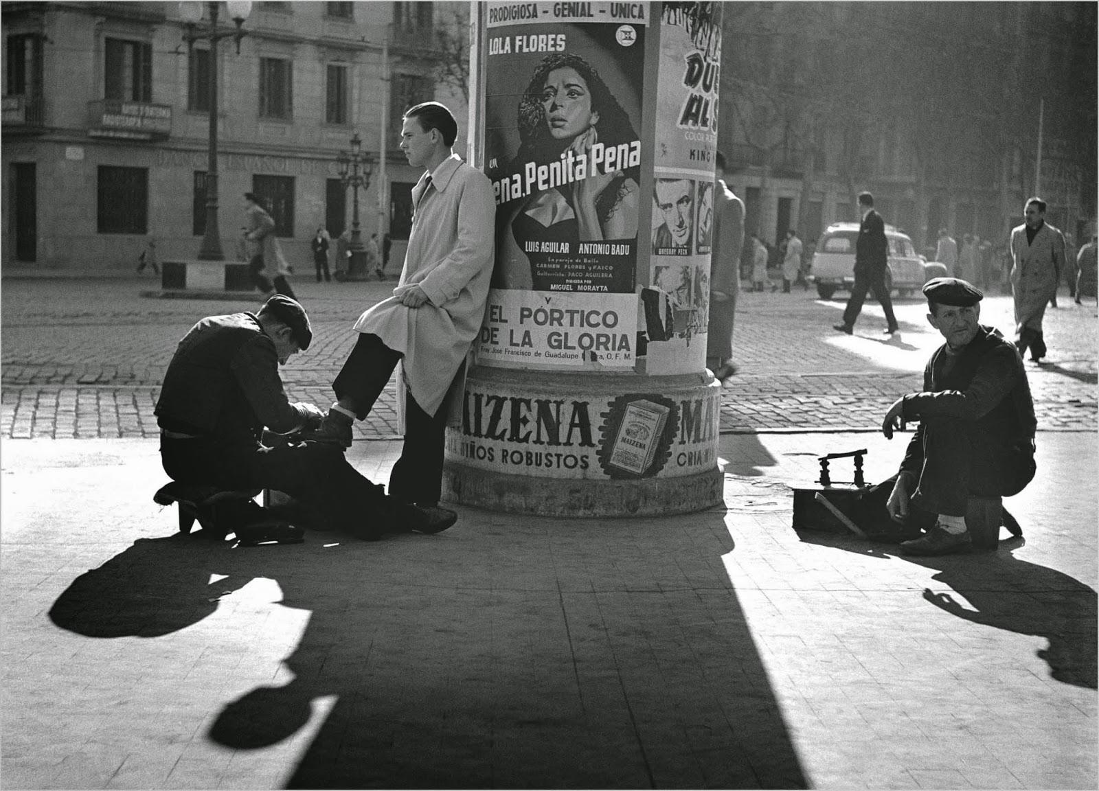 Los Años del NO-DO 1939-1976