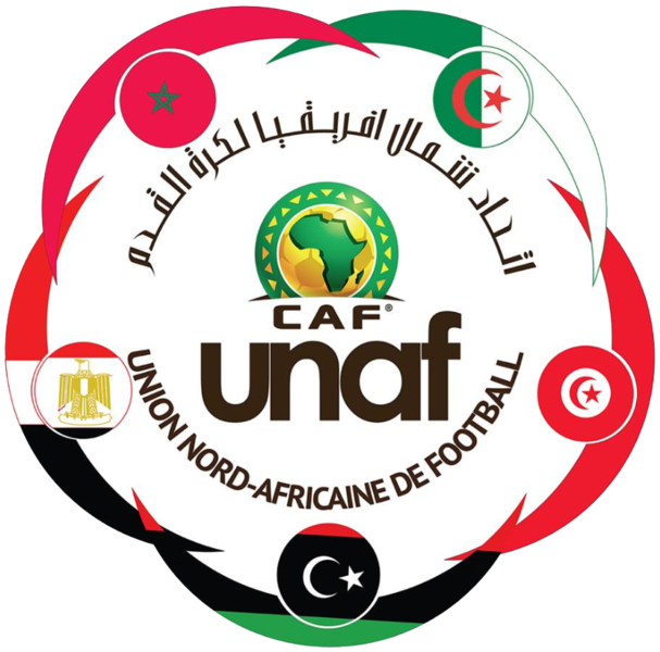 Tabel Lengkap Peringkat Rangking Dunia FIFA Tim Nasional Zona Wilayah Afrika Utara (UNAF) Terbaru Terupdate