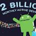 """2 δισ. συσκευές """"τρέχουν"""" Android"""