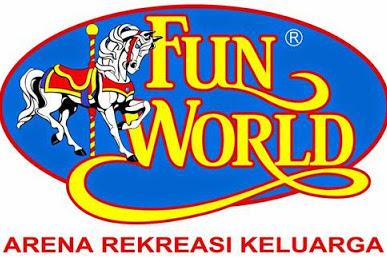 Lowongan Kerja PT. Funworld Prima Pekanbaru Mei 2019