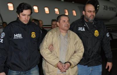Joaquín Guzmán, El Chapo, Spousal denial, Emma Coronel, News, Drug lord,