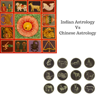 Indian Astrology Vs Chinese Astrology