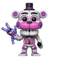 Funko Pop! Funtime Freddy