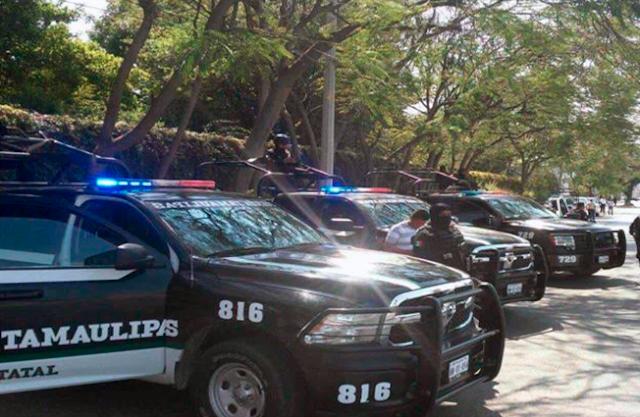 """""""Polinegros"""" entregraron a Los Zetas a hijo de capital del ejercito y se lo llevaron a narcocampamento  para que lo ejecutaran en Cd. Victoria"""