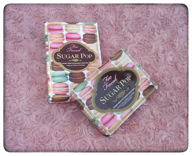 ♥ La Palette Sugar Pop de Too Faced ♥