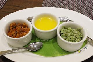 Meena Tai - Restaurant - Chennai - Maharastrian - sides