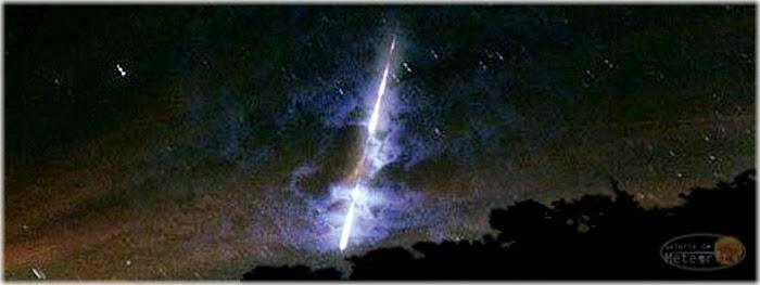 Tudo sobre a chuva de meteoros Perseidas 2015