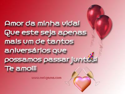 Tag Frases De Feliz Aniversario Meu Amor Para Facebook