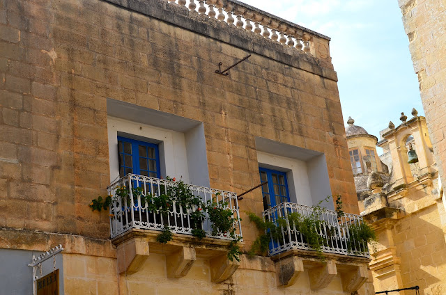Mdina, middle age city, Malta