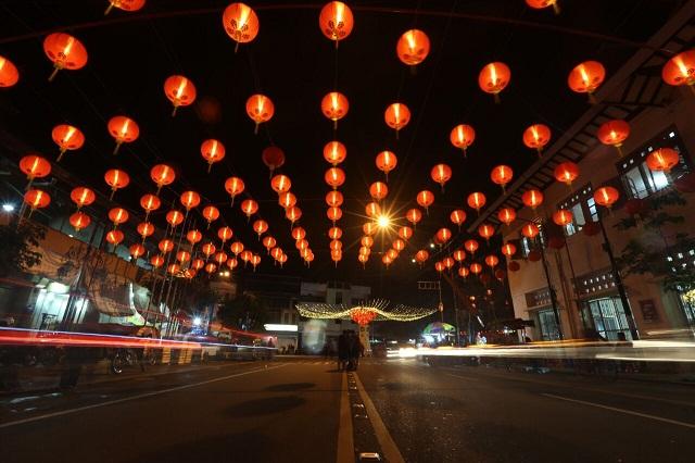 Merancang Liburan Tahun Baru China bersama Traveloka