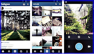 Download Aplikasi Instagram Android Gratis Terbaru