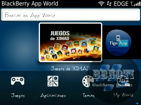 blackberry app world version 4.3.0.32