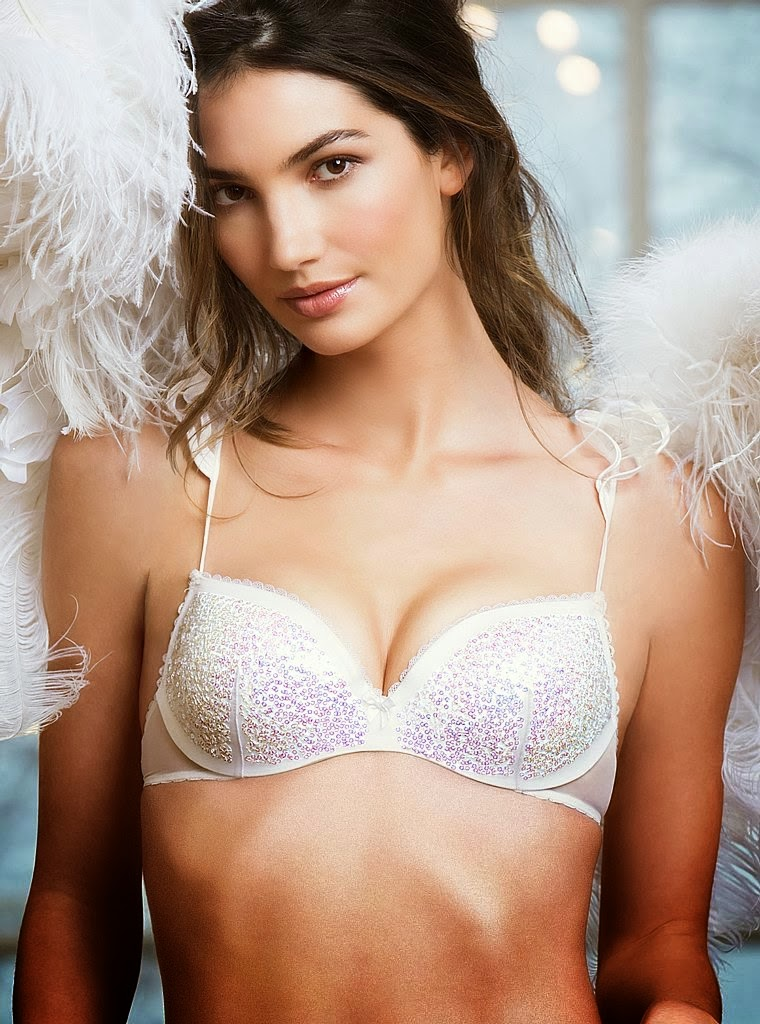 PHOTO GALLERY Lily Aldridge for Victoria's Secret Lingerie, November 2013 (part 4) Lily Aldridge, Victoria's Secret, Lingerie, photo gallery