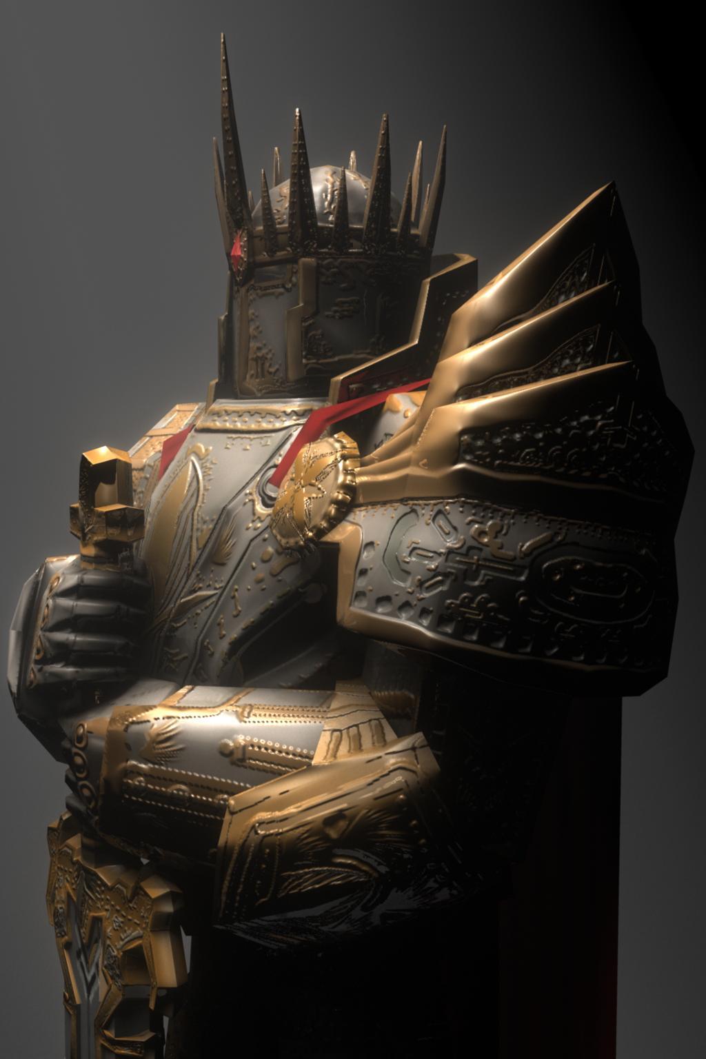 Artsasil Holy Knight