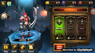 Dynasty Blades: Warriors MMO APK Mod Data OBB - Jayawaru