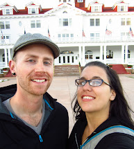 Beth' Super Awesome Visit Stanley Hotel