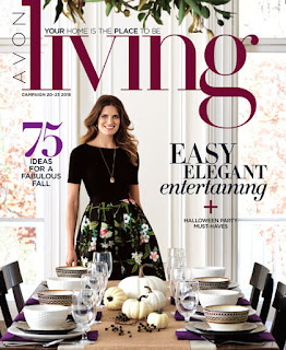 Avon Living Fall Decorations 2016. For Campaigns 20 -23 2016.