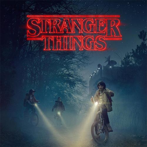 Stranger Things Serie Completa Latino Mega Descargas