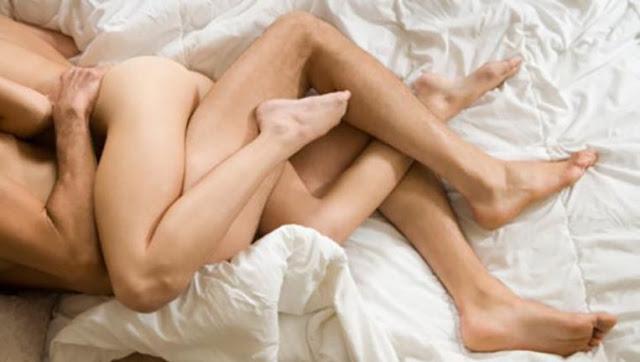 Tidak Mau Melakukan Seks Saat Lampu Terbuka, Malu Dan Tidak Punya Rasa Percaya Diri?