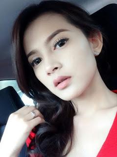 Foto Instagram Rosnita Putri Terbaru