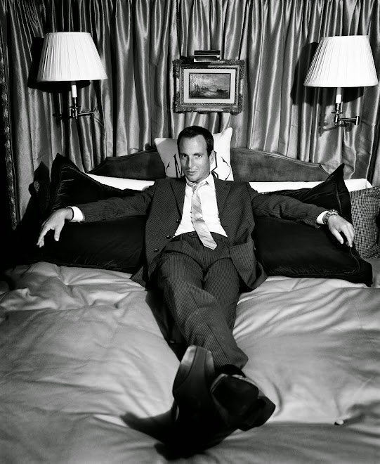 Actor/Comedian Will Arnett