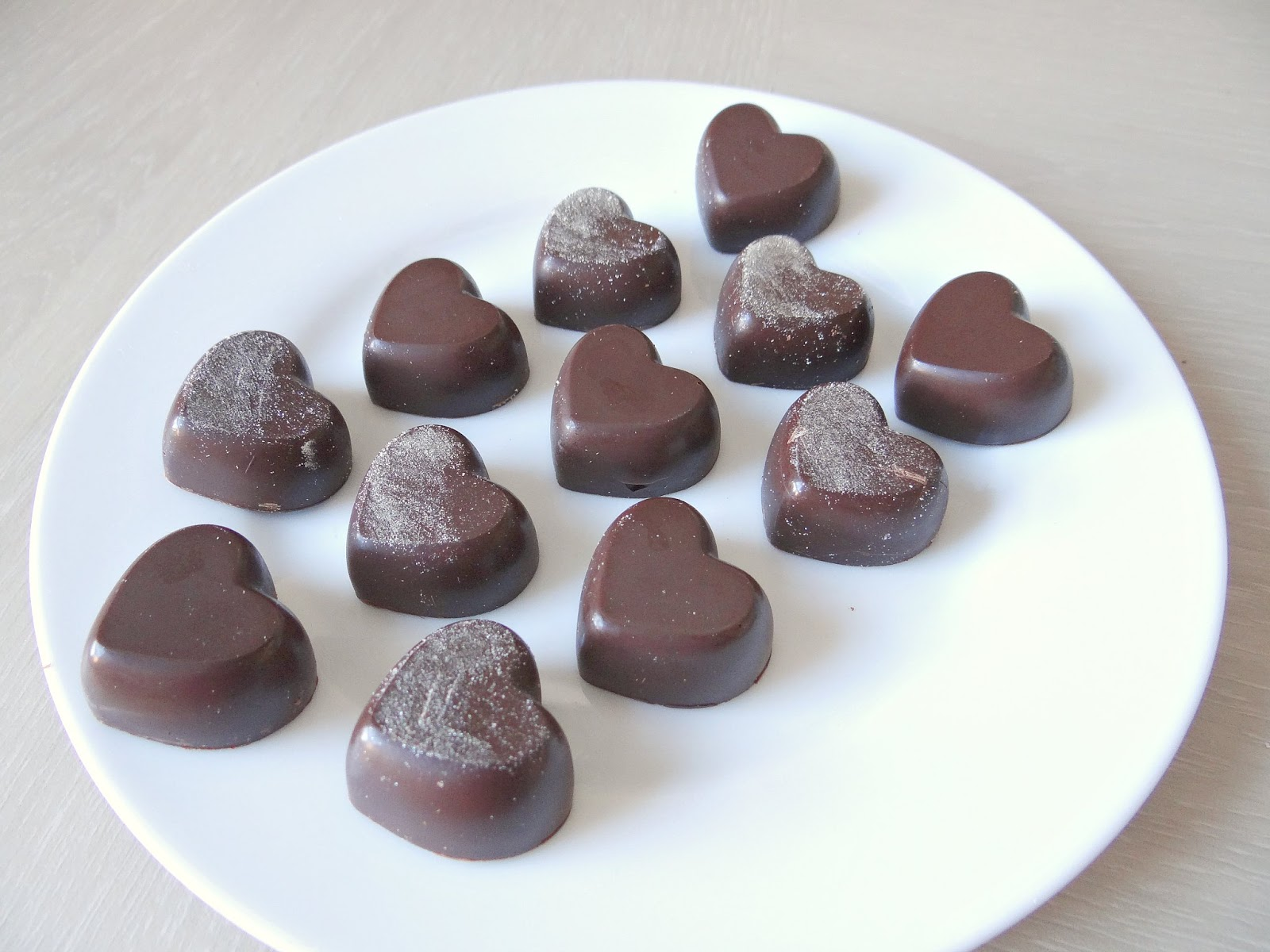 Moulded Chocolates, molded chocolates, Valentine's Day Chocolates